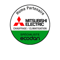 Réseau Home Partenaire de Mitsubishi Electric