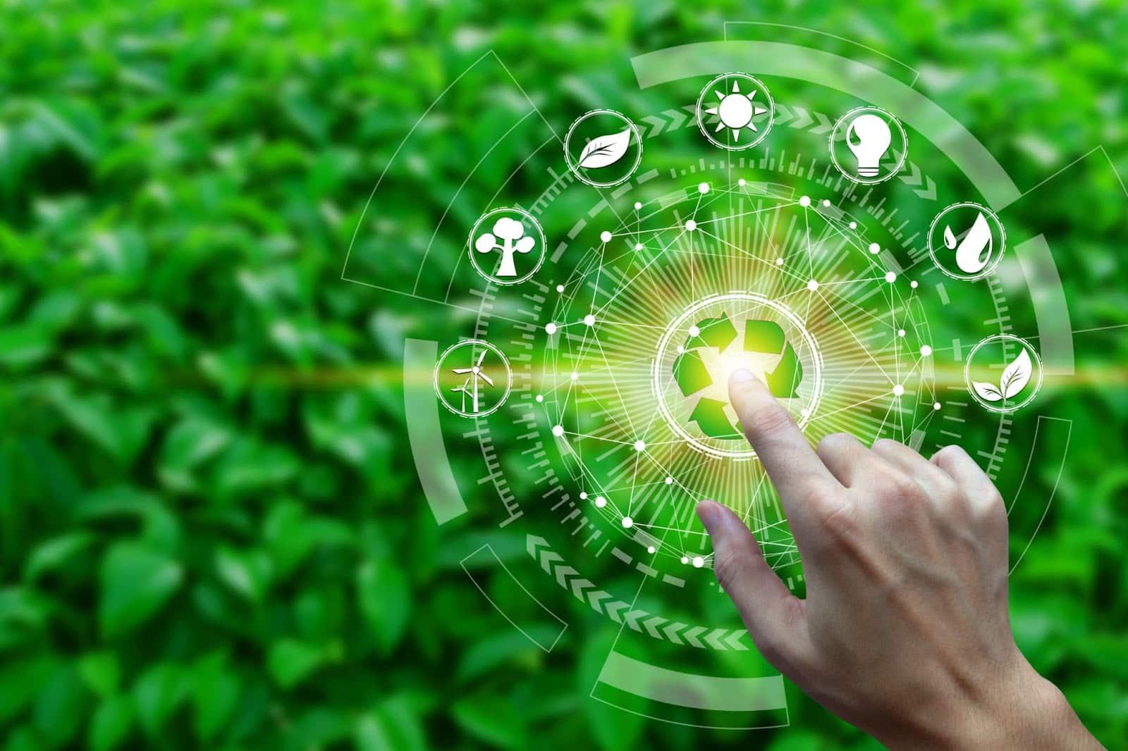 Entreprise économies d'énergie